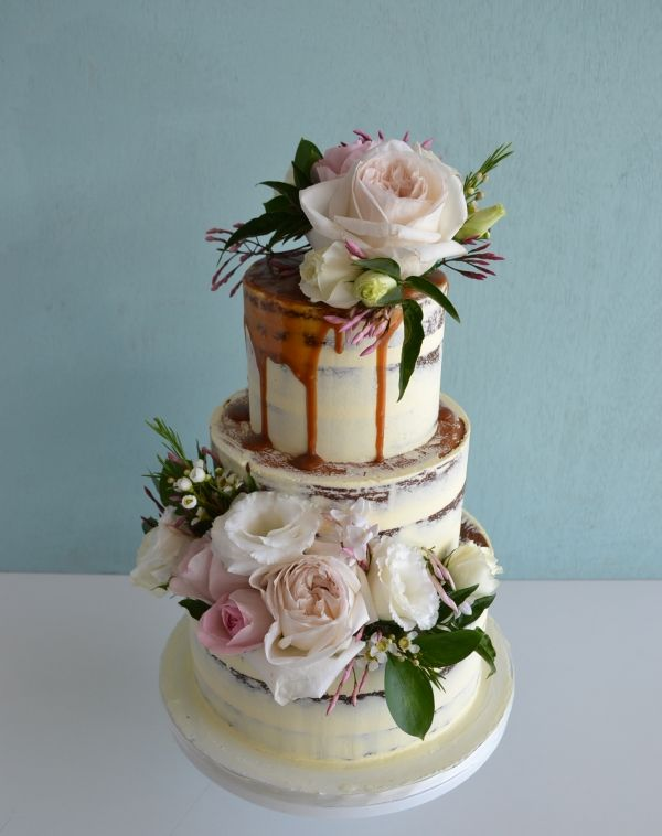 Six Tips To Keep In Mind When Choosing Your Perfect Cake