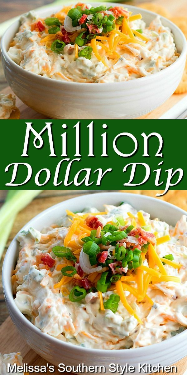 Million Dollar Dip In 2020 Best Dip Recipes Chip Dip Recipes Appetizer Recipes
