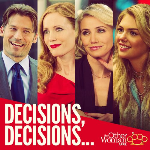 The Other Woman Movie Quotes. QuotesGram