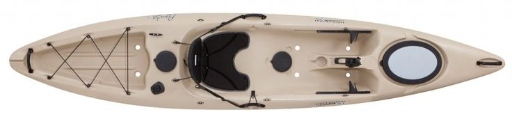 Perception Sport Pescador 12 Angler Kayak