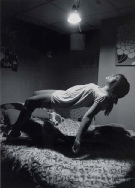 Susan Hiller, 'Homage to Yves Klein, Levitation (Child)', 2011