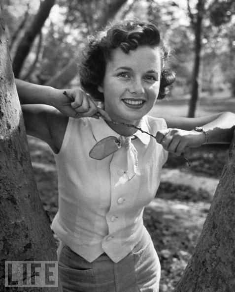 Young Debbie Reynolds 1000+ images about DEB...