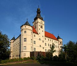 Hartheim Euthanasia Centre, where over 18,000 people were killed.