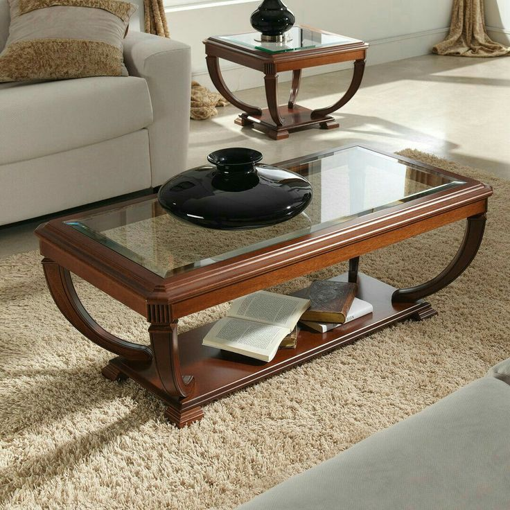 Pin By Imran Malik On Tables Centre Table Design Center Table Living Room Wood Table Design