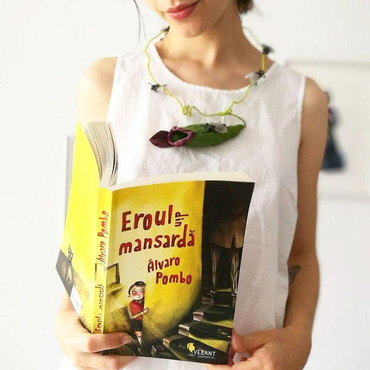 book cover by Alexia Udriște