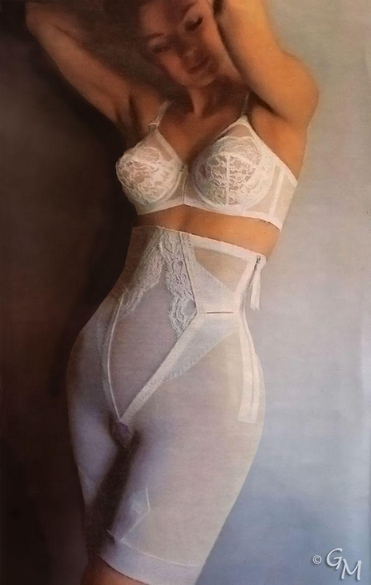 Girdles Panties 85