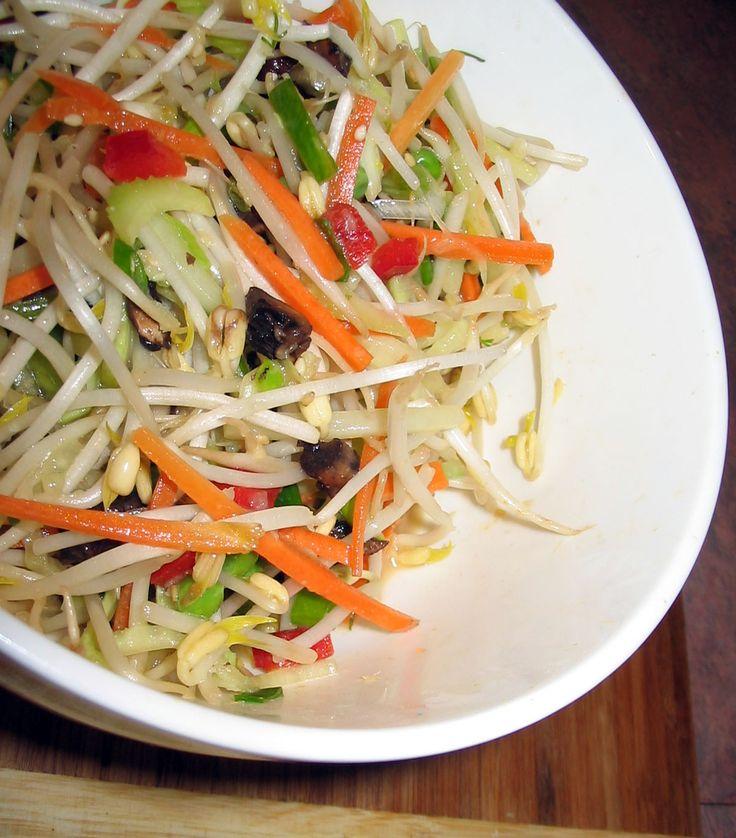 chop suey recipe — dishmaps