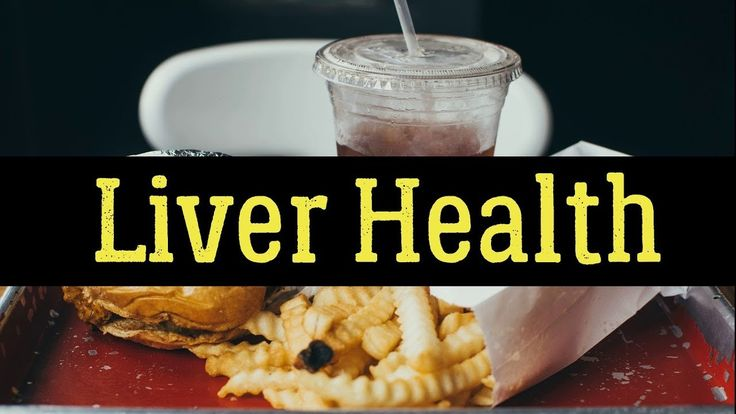 20 Foods To Avoid For Liver Health