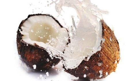 Superfood: Coconut Water