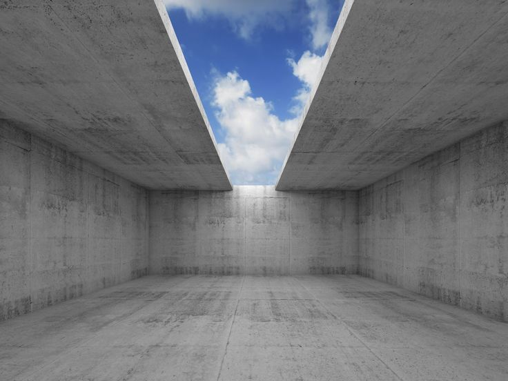 Abstract-architecture-empty-concrete-room-with-opening-iStock_000063119155_Medium.jpg (1600×1200)
