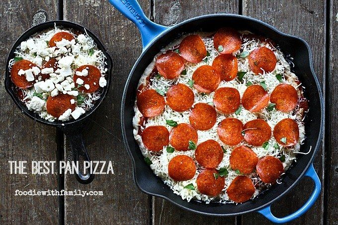 21 Reminders That Every Night Should Be Pizza Night