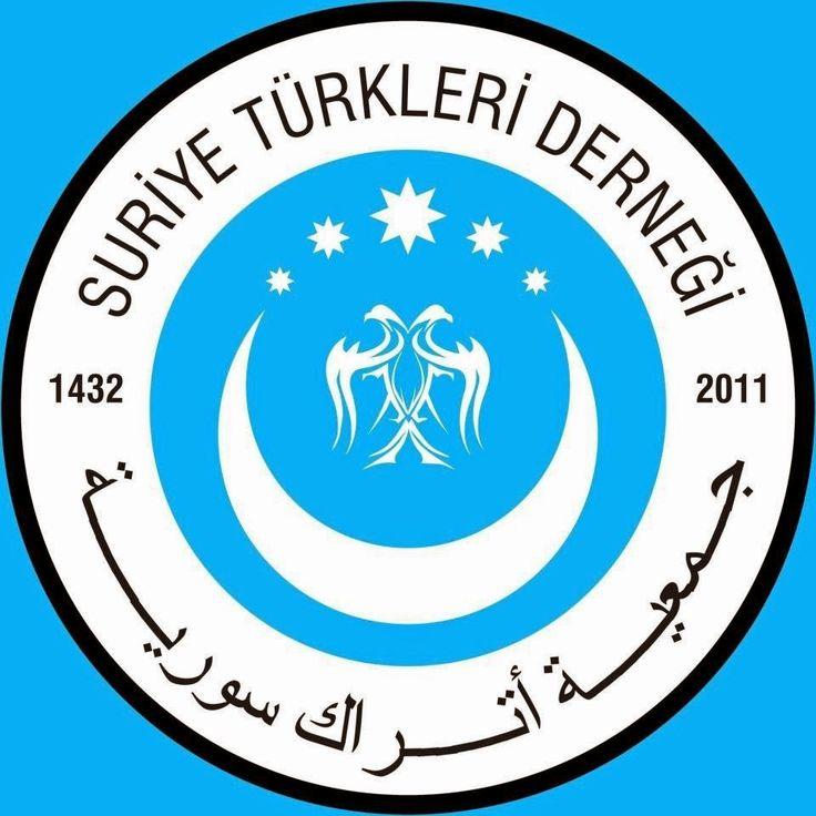 Suriye Türkmenleri -Syrian Turkmen - Сирийские Туркменистана
