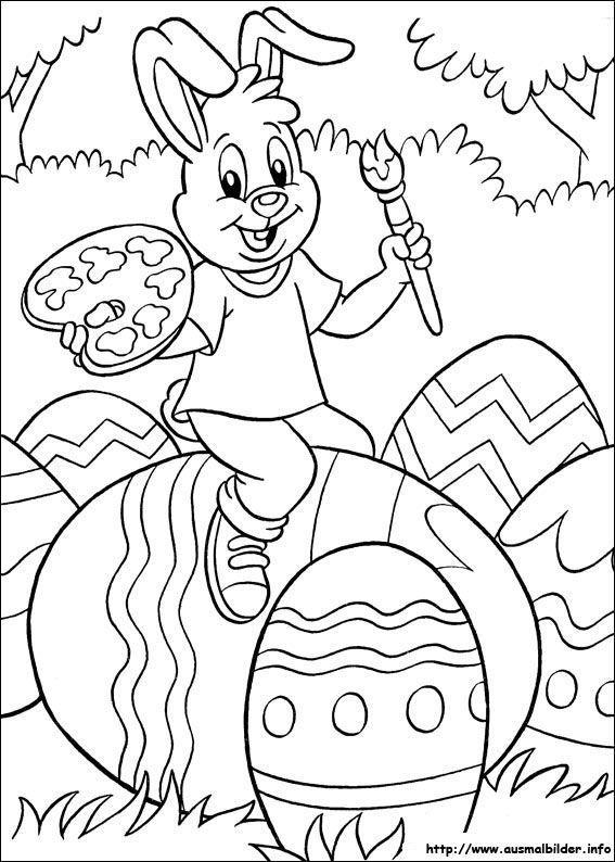 Ausmalbilder Ostern Ausmalbilder Ostern Ausmalbilder Ostern Malvorlagen Ostern Osterei Ausmalbild