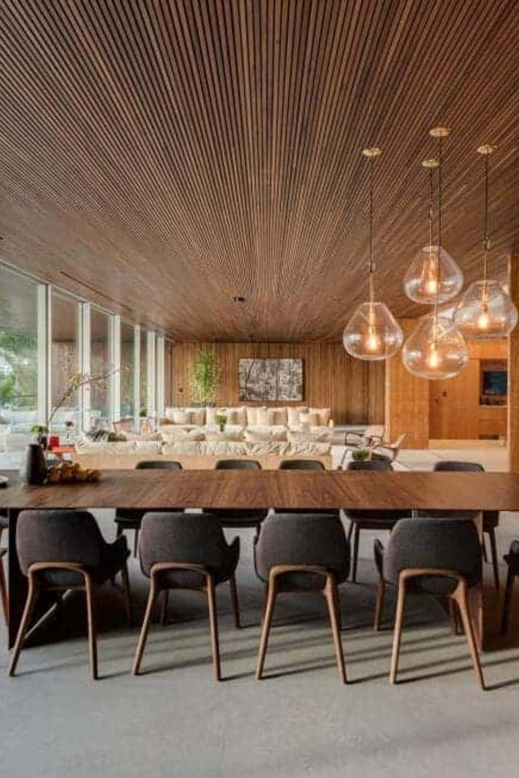 Dining Room Design Modern Luxury, Modern Dining Room Furniture Miami Beach