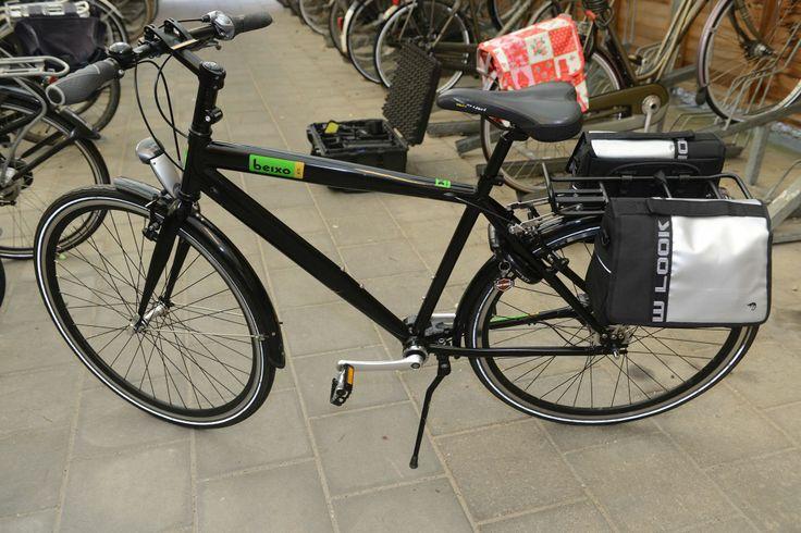 Beixo slim bicicleta urbana de dise o deportivo www for Disenos para bicicletas