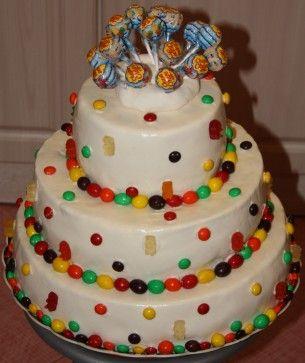 Торт для девочки 14 лет своими руками 22