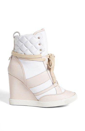 Chloé 'Kasia' Wedge Sneaker | Nordstrom