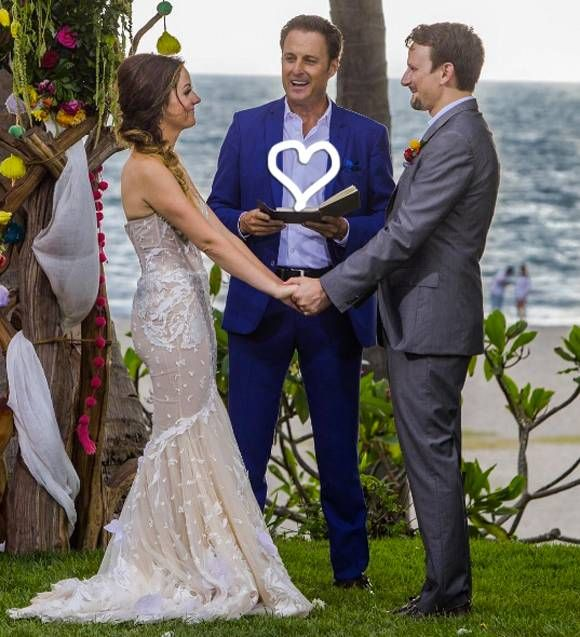 Bachelor Nation's Carly Waddell & Evan Bass Give Deets (And Gush) About Their 'Dream Wedding' In Paradise!  http://stylexotic.com/bachelor-nations-carly-waddell-evan-bass-give-deets-and-gush-about-their-dream-wedding-in-paradise/
