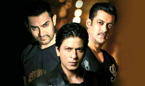 Latest movie superstar khans!!