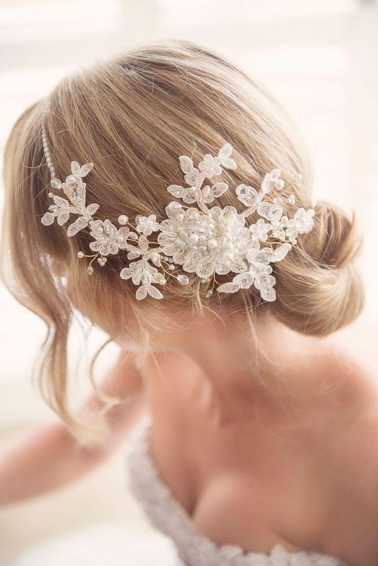 159 best wedding hair images on pinterest | hairstyles, wedding