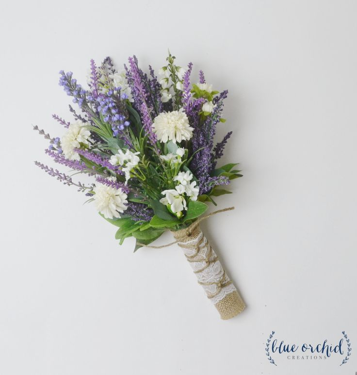 small wildflower bouquet lavender bouquet boho wedding bouquet wildflower bouquet wildflower wedding bouquet silk wildflower bouquet