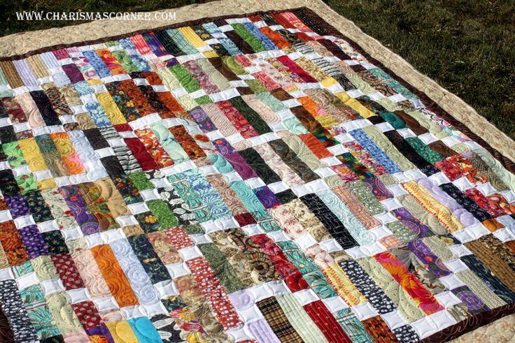 scrap quilt idea  036