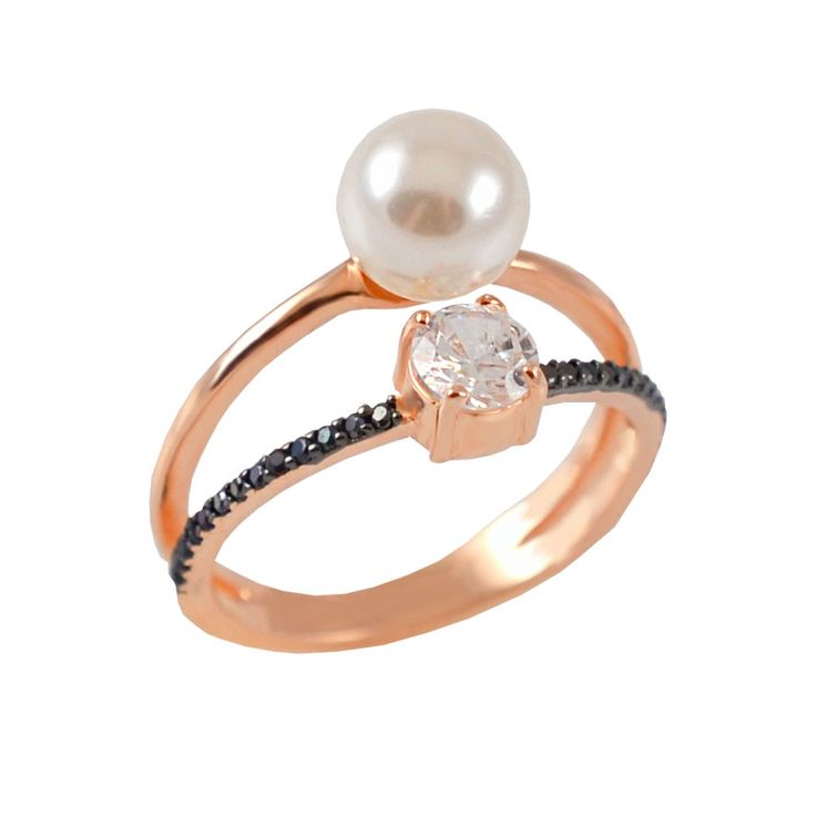 ES159 -Ασημένιο δαχτυλίδι