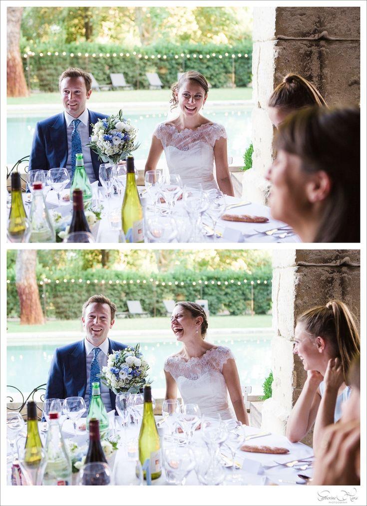 Wedding of M&G - August 2014 Mas des Comtes de Provence Photographer Catherine O'HARA 2014-09-11_0053.jpg - Jacqueline et Pierre