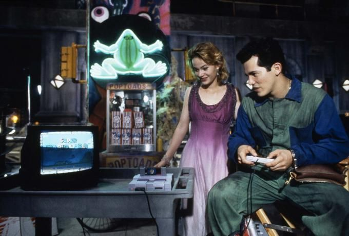 Super Mario Brothers.  Daisy and Luigi.  #josephporrodesigns