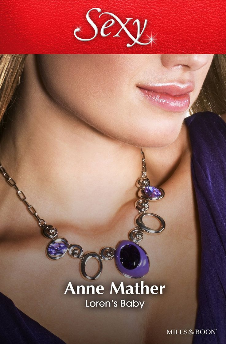 Mills & Boon : Loren's Baby - Kindle edition by Anne Mather. Contemporary Romance Kindle eBooks @ Amazon.com.