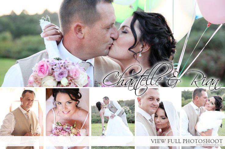 Wedding - Adele van Zyl Photography