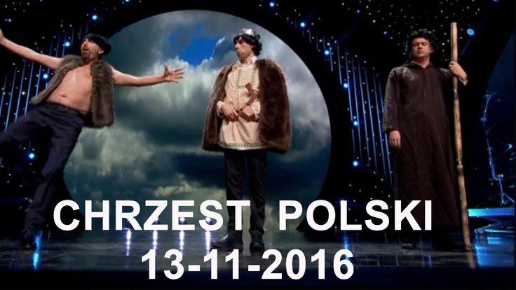 Kabaret Neo-Nówka  - Chrzest Polski  966 - Dobrawa
