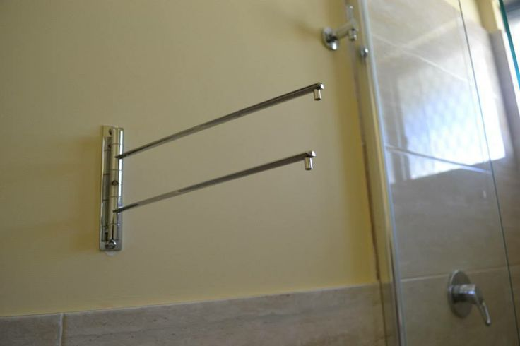 Swing Rail - On the Ball Bathrooms - Perth - Bathrooms - Renovations