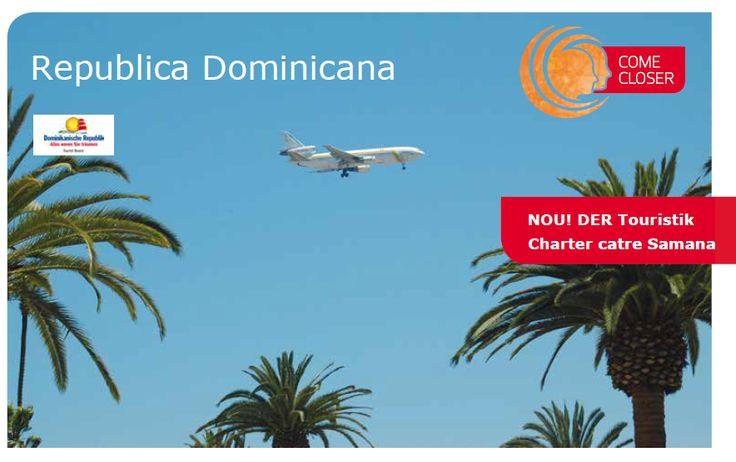 Revelion Republica Dominicana SAMANA: oferte pachete charter DER TOURISTIK!  http://bit.ly/2ifMzis #revelion #Petrerederevelion #vacantaexotica #oferteturistice