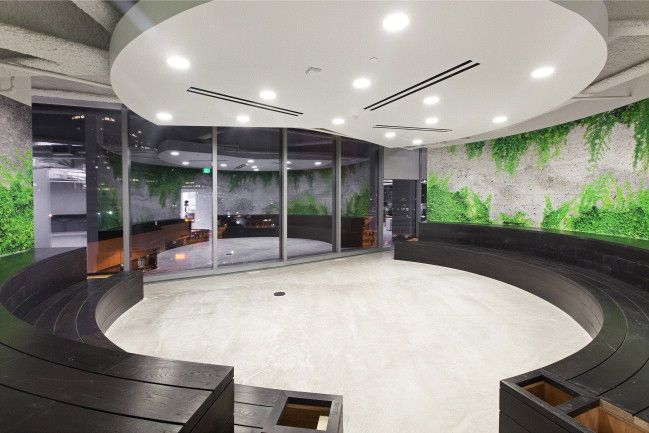 Pandora's Park Room  |  Oakland, CA  Contractor: Skyline Construction Architect: Studios Architecture