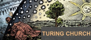 The Turing Church Talks cover science, technology, religion, and spirituality. We produce video talks, interviews and conversations at the intersection of sci / tech and spirituality, where science becomes religion, and spirituality becomes technology, to offer viewers meaning and sense of wonder, and hope in personal immortality and resurrection, based on science.
