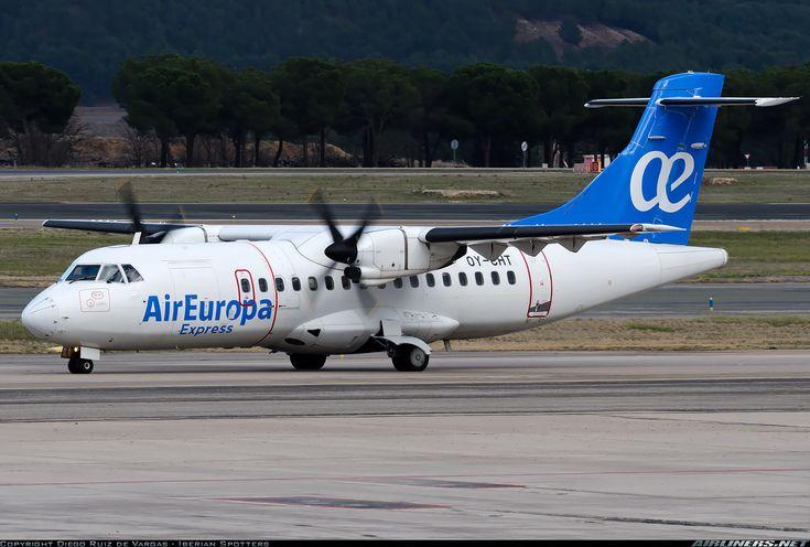Air Europa Express ATR-42-300