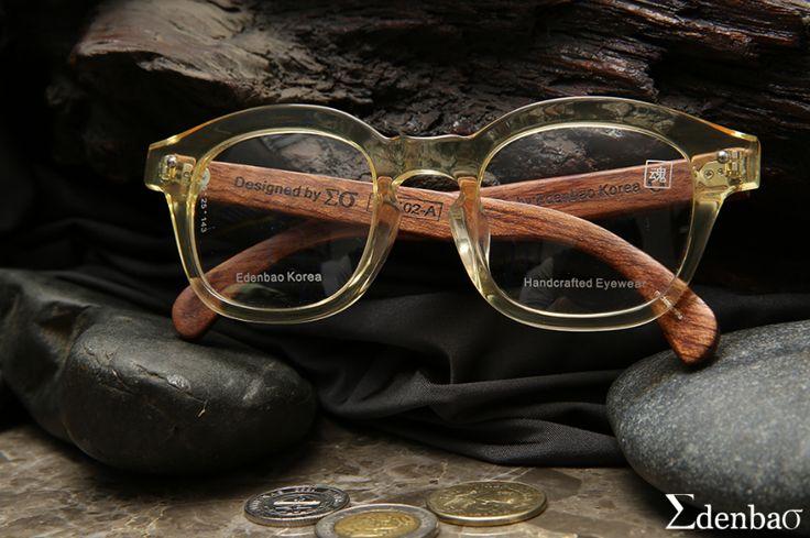 """""""Edenbao"""" Woodglasses(Log(102A))"""
