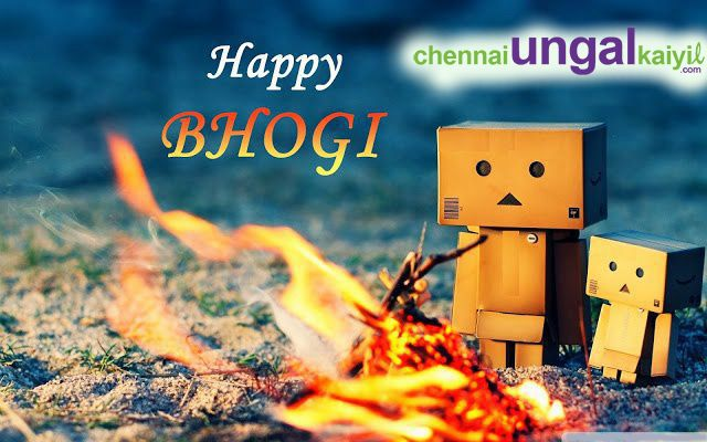#ChennaiUngalKaiyil Wishing You a Very Happy Bhogi!!!!!! #HappyBhogi #HappyBhogi2018 #Bhogi2018 #Bhogi