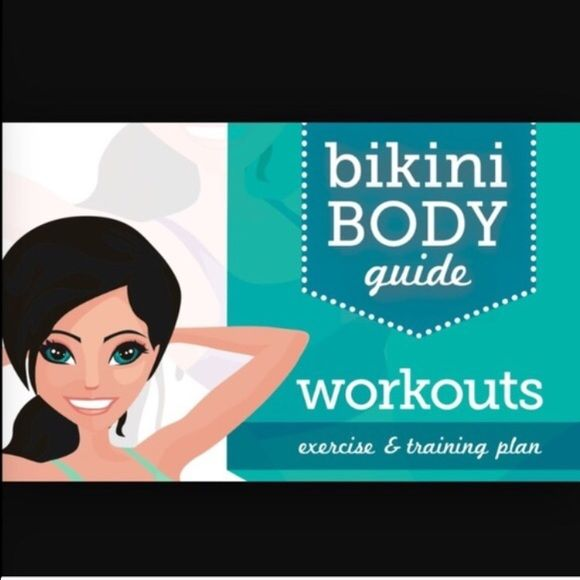 BBG 1.0 & 2.0  Kayla Itsines Bikini Bosy Girl workouts 1.0, 2.0, nutrition guide (non-vegetarian), free week of exercises and the tables. This is 24 weeks of workouts to get you ladies ready for the summer! I can sell through here for security (I send a letter with a slip of the link) or through ️️ and send a link through your email. $15+shipping here or $15 on ️️ lululemon athletica Swim