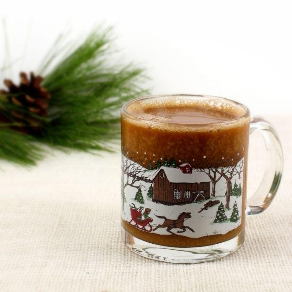 Gingerbread Coffee (Press Pot)
