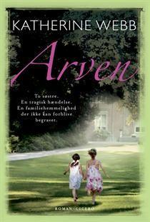 Arven af Katherine Webb (E-bog) - køb hos SAXO.com
