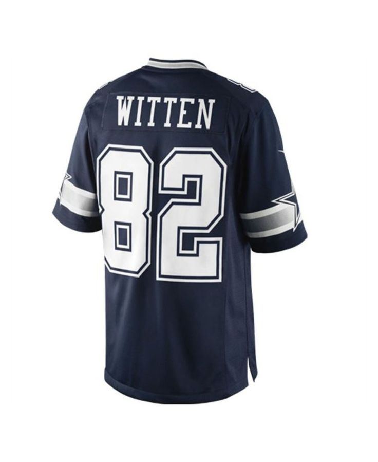 Nike Men's Jason Witten Dallas Cowboys Limited Jersey