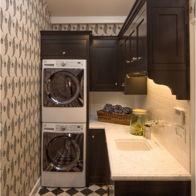 17 best images about laundry room on pinterest washers for 8x10 room ideas