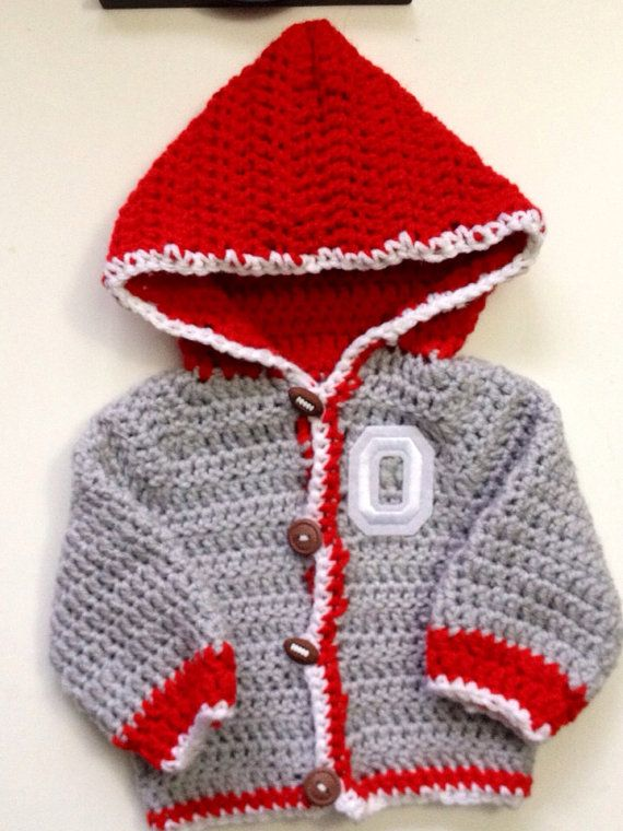 17 Best Images About Crochet Osu Stuff On Pinterest