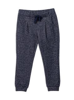 Girlswear Slouchy Sparkle  Track Pant Eclipse joggers