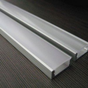 Eclairage Led › profils-ruban-led - SLIM LINE 7mm - FM Product