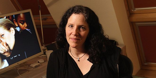 As a journalist, Laura Poitras was the quiet mastermind behind the publication of Edward Snowden's unprecedented NSA leak. As a filmmaker, her new movie <em>Citizenfour</em> makes clear she's one of the most important directors working in documentary today. And when it comes to security technology, she's a serious geek.