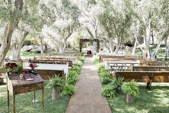 Magical Hummingbird Ranch wedding | Photo by Scott Clark Photo | Read more - http://www.100layercake.com/blog/?p=80854