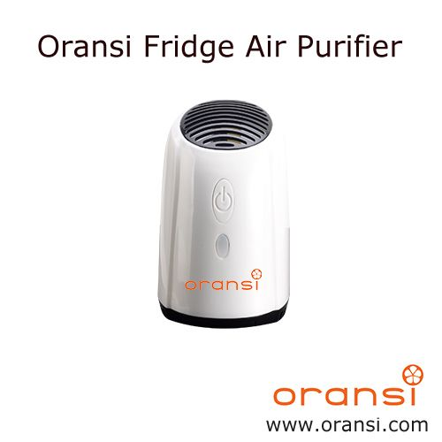 I just entered to win an Oransi Ionic Fridge Air Purifier from Freebie Spot and you can too!